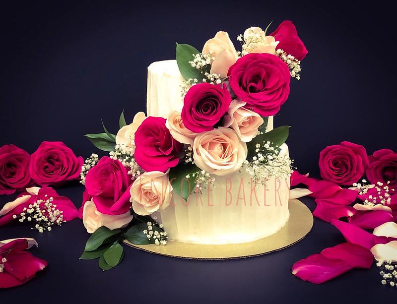 Cake by Encore Bakery LLC