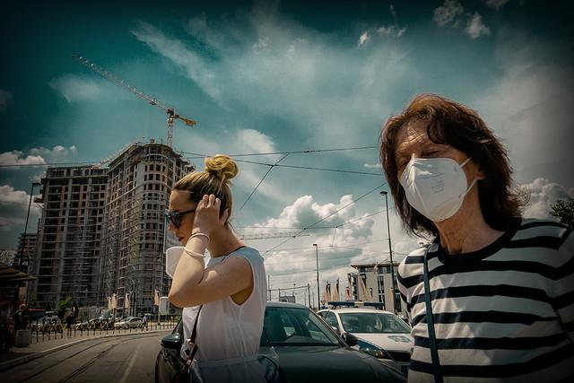 Novi Beograd, Jun 2021