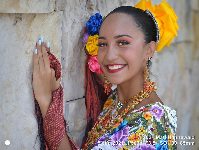 2019-11a Folk Costumes 2021 (03b) Pilar
