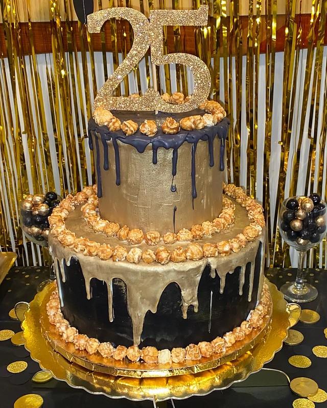Cake by Bee's Sweet Treats