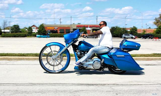 mo better blues...