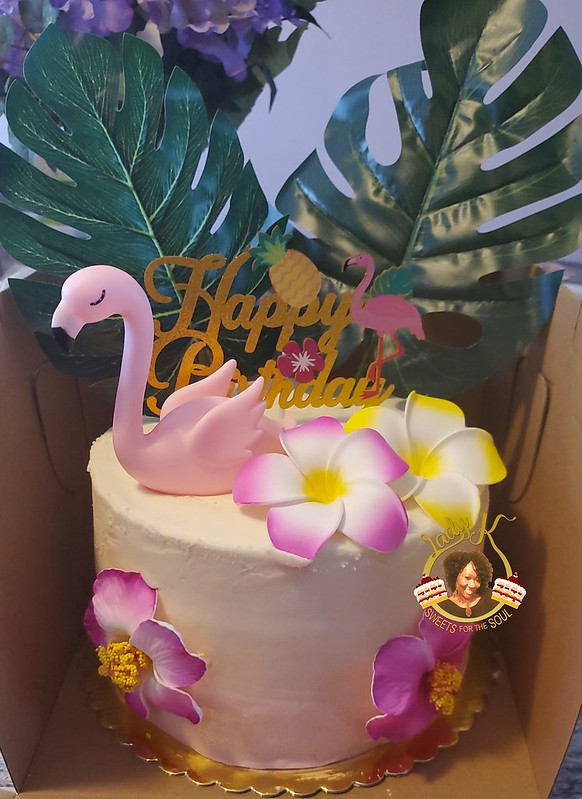 Cake by LadyK Bundt Cakes & Sweets