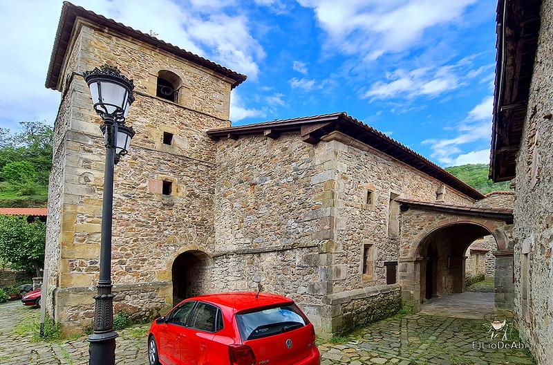 Una visita a Barcena Mayor, uno de los Pueblos más Bonitos de España (20)