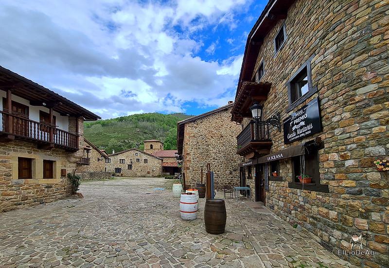 Una visita a Barcena Mayor, uno de los Pueblos más Bonitos de España (10)