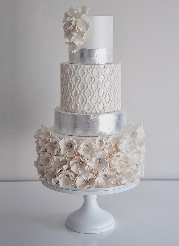 Cake by Cutie Pies & Cakes LLC