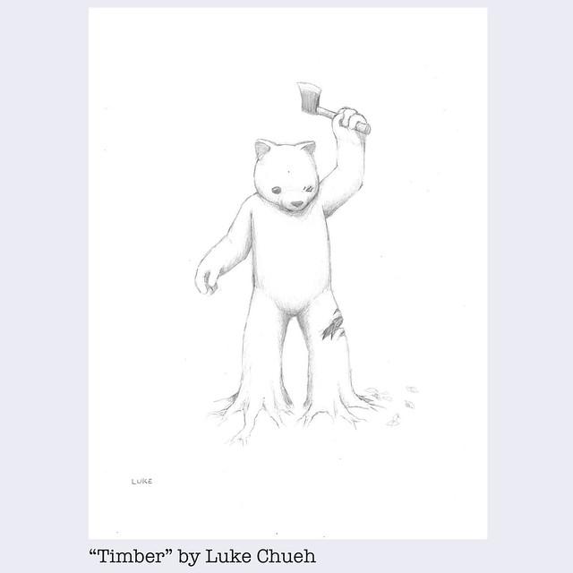 Timber_by_Luke_Chueh