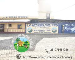 The Oldest School in Liberia