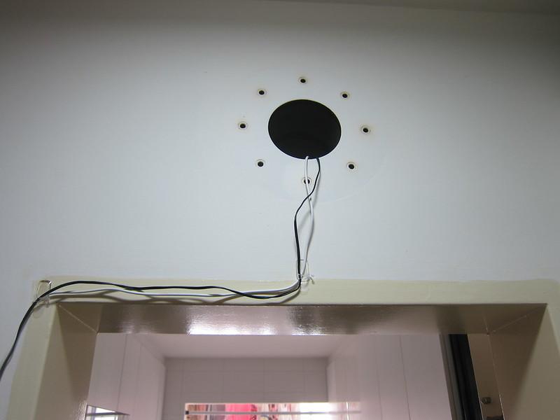 Nest Doorbell (Wired) - Bomb Shelter