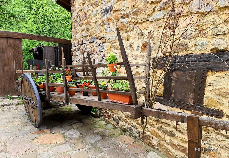 Una visita a Barcena Mayor, uno de los Pueblos más Bonitos de España (9)