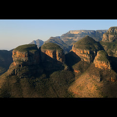 Southafrican Iconic Landscapes