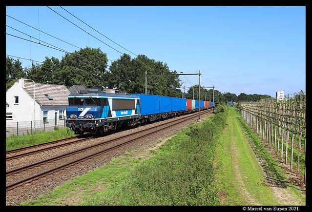 25-08-21 TCS 101001 Udenhout
