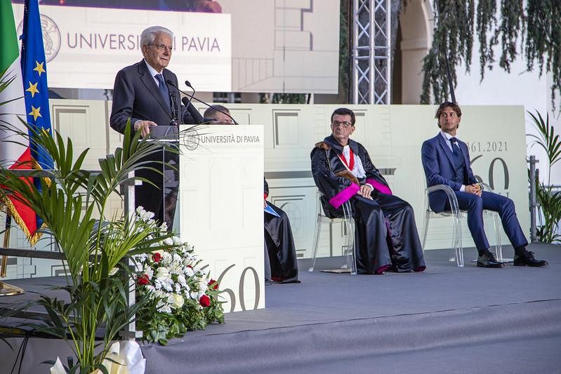 Inaugurazione Anno Accademico 2021-2022