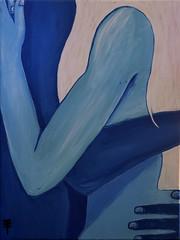 blue embrace