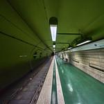 U-Bahnhof Bamlerstraße