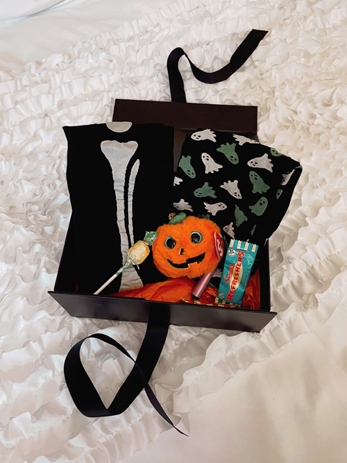 Snag Tights Halloween Collection