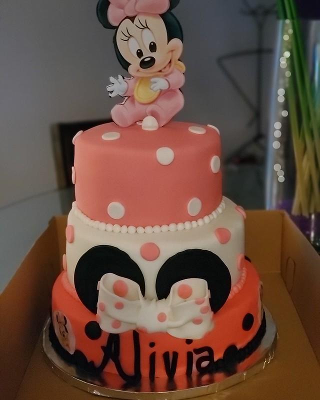 Cake by Luv Bites Bakeshop LLC