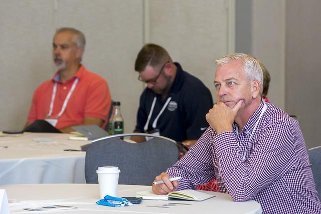 IMA Summit 2021 - Education