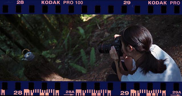 Photography - Film Xpan