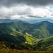 Vrachanski mountains