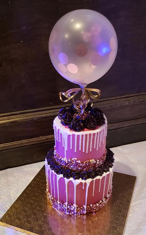 Cake by Hannah-Cake