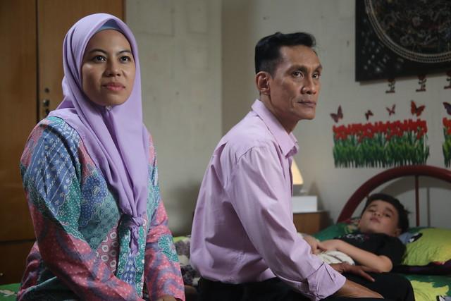 Sinopsis Drama Bersiri I-Tanggang, Memaparkan Isu Penderitaan Mental