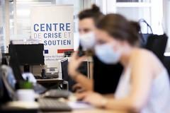 16/08/2021 - Centre de Crise et de Soutien