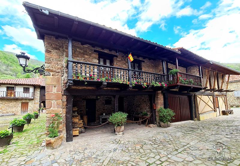 Una visita a Barcena Mayor, uno de los Pueblos más Bonitos de España (7)