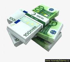 Rychlá a nebankovní nabídka půjčky - titulní fotka