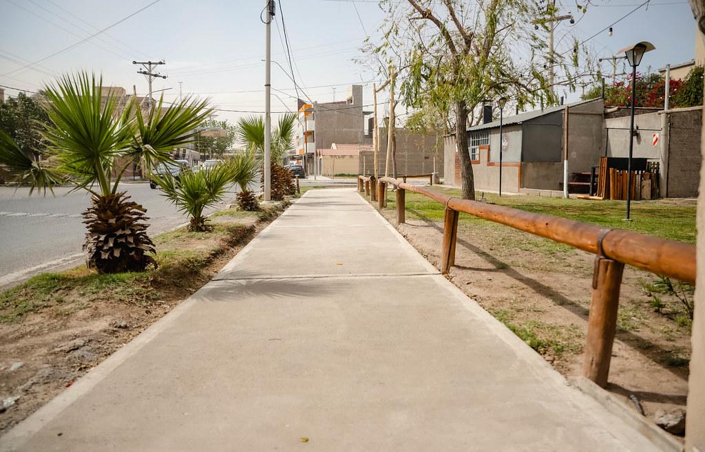 2021-09-07 Calle 9 de Julio- obra terminada