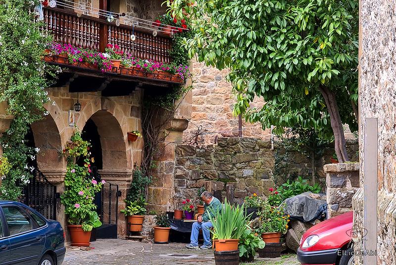 Una visita a Barcena Mayor, uno de los Pueblos más Bonitos de España (21)