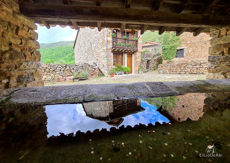 Una visita a Barcena Mayor, uno de los Pueblos más Bonitos de España (3)