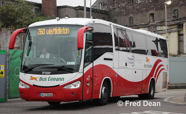 Bus Éireann SC 336 (151-D-20430).