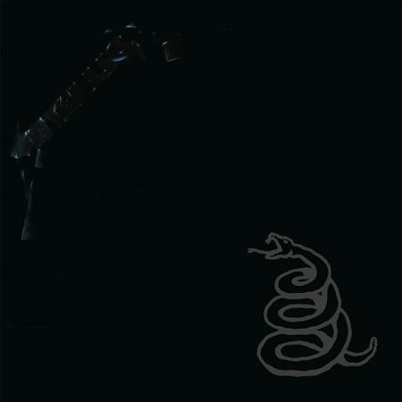 Album Review: Metallica – Metallica : 30th Anniversary