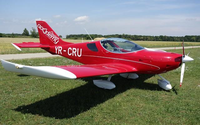 Czech Sport Aircraft PS-28