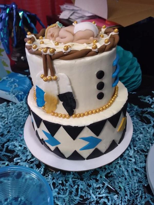 Cake by Mimi's Sweet Treats
