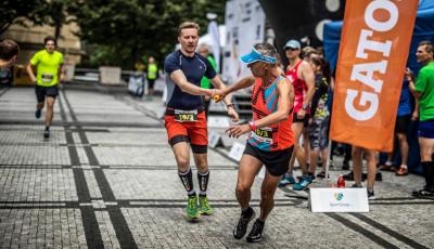 Craft Team Running běží do Malešického parku. Nejen půlmaraton, ale i desítka