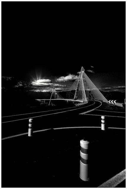 Pont de Térénez.  ( Explore  September 7, 2021 )
