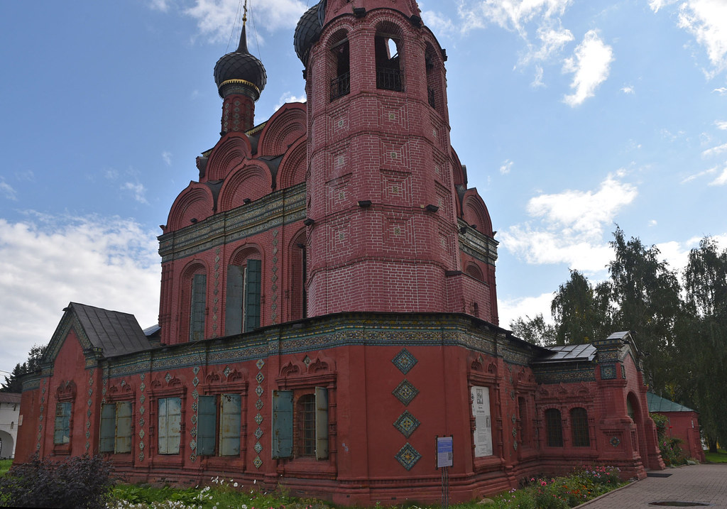 Церковь Богоявления 5
