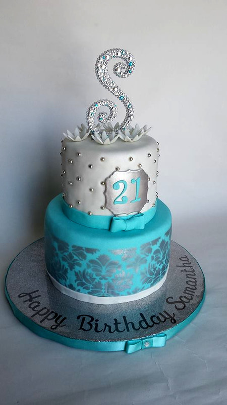 Cake by Get Frosted