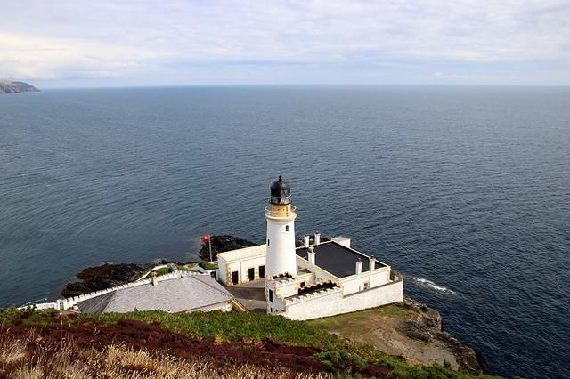Douglas Head Lighthouse (Explored)
