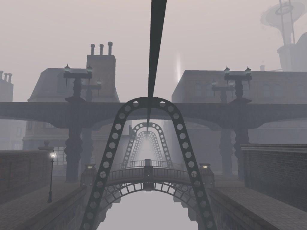 monorail of doom