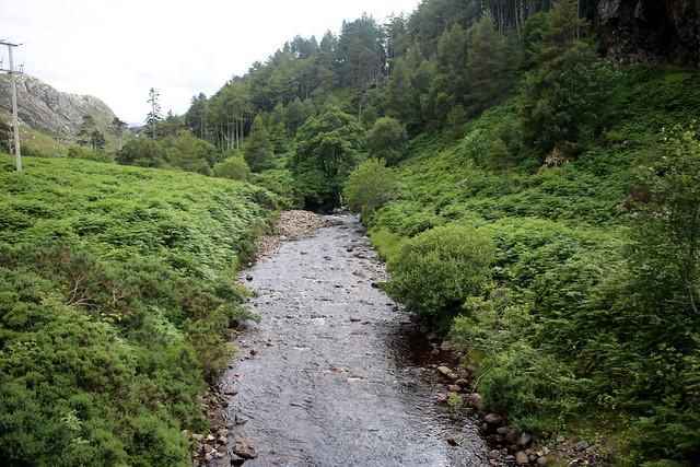 Inverianvie River