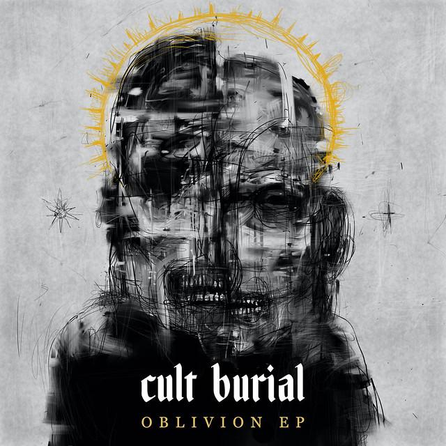 E.P. Review: Cult Burial – Oblivion