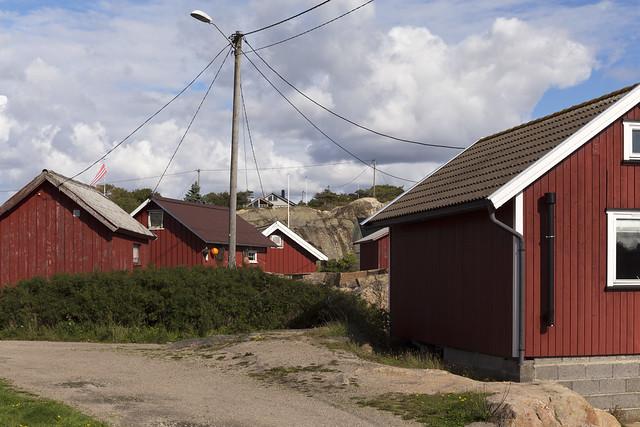 Utgårdskilen 1.25, Hvaler, Norway