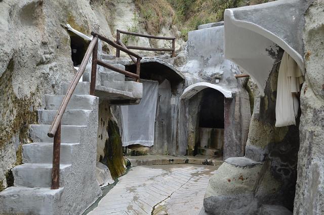 Le Antiche Terme Romane di Cavascura, sull'isola di Ischia, Explore Sep 8, 2021 #221