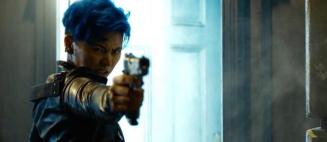 Jessica Henwick in Matrix Ressurections 01
