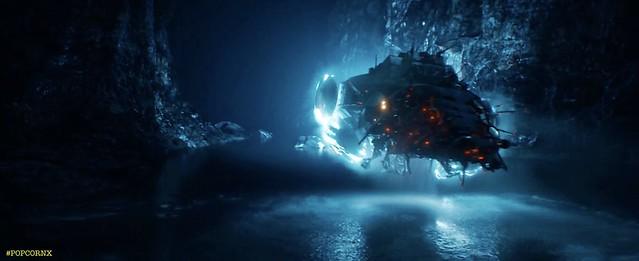 Matrix Resurrections Morpheus Escape 02
