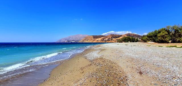 Beach to walk