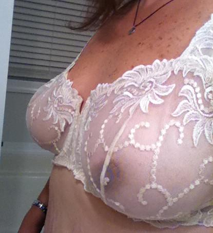 Delicious nipples!