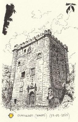 Olmosalbos (Burgos)